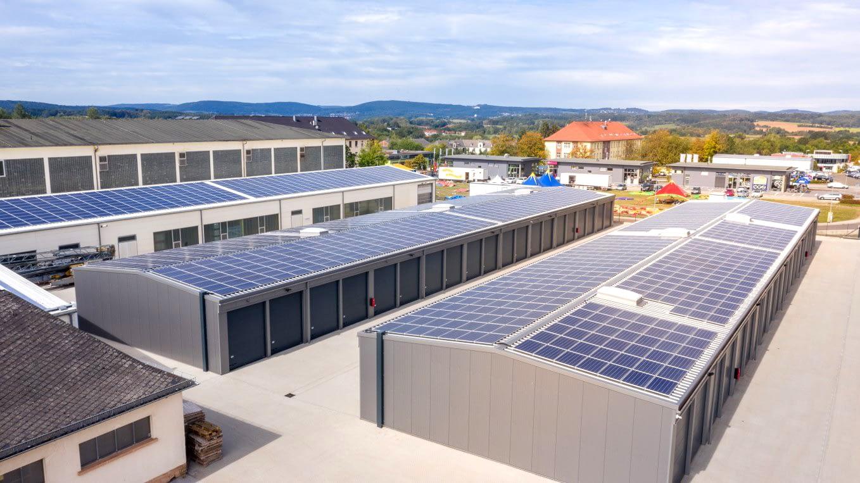Alterungserscheinungen bei Solarstromanlagen frühzeitig erkennen