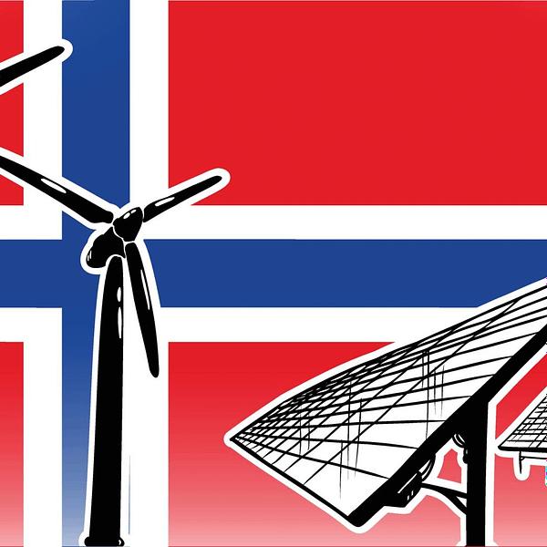 Mondas auf digitaler Geschäfstreise in Norwegen