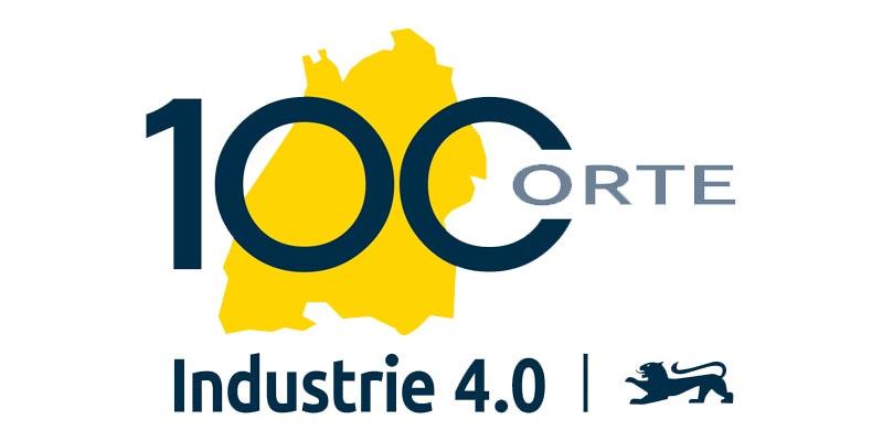 100 Orte Logo Mondas IoT Plattform