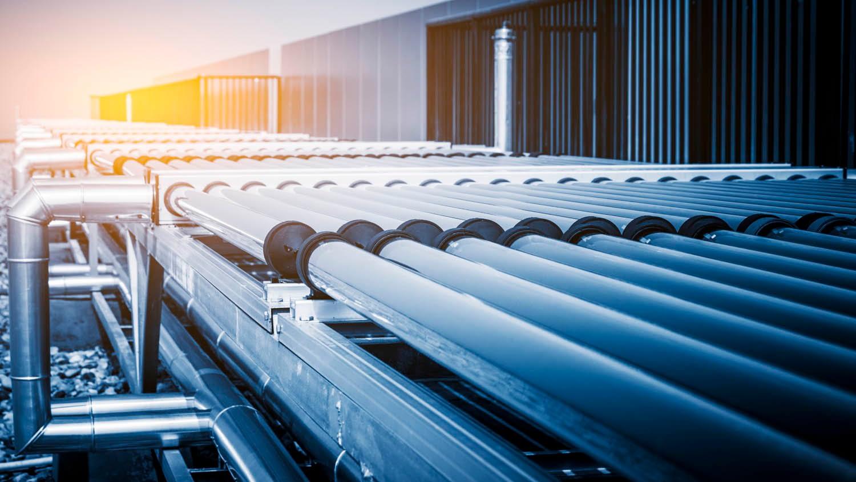 mondas IoT Überwachung thermische Solaranlagen Smart City Netz